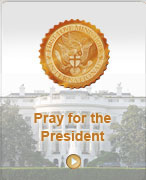 Pray for the President